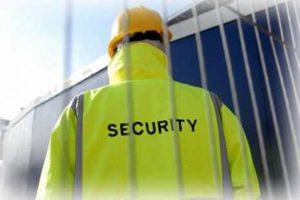 Security against corona