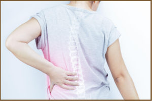 relief from backaches
